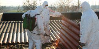 Bonifica eternit: rimozione smaltimento amianto